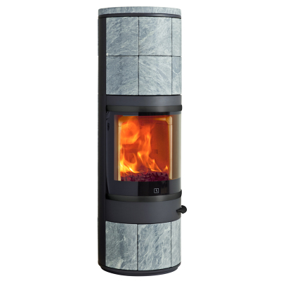 Scan 83-7 7Kw Wood Burner