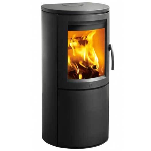 Varde Ovne Aura 1 7Kw Wood Burner