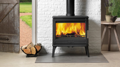 ACR Larchdale 9Kw Multi Fuel