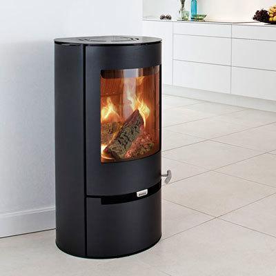 Aduro 9-1 9Kw Wood Burner