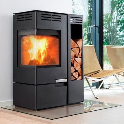 Aduro 12 9Kw Wood Burner