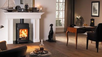 Austroflamm Chester 8Kw Wood Burner