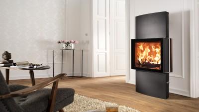 Austroflamm Lounge 11Kw Wood Burner