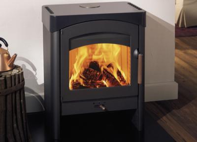 Austroflamm Pallas 13Kw Wood Burner