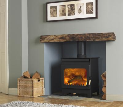 Burley Brampton 8 8Kw Wood Burner