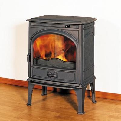 Dovre 425Cbw 8Kw Wood Burner