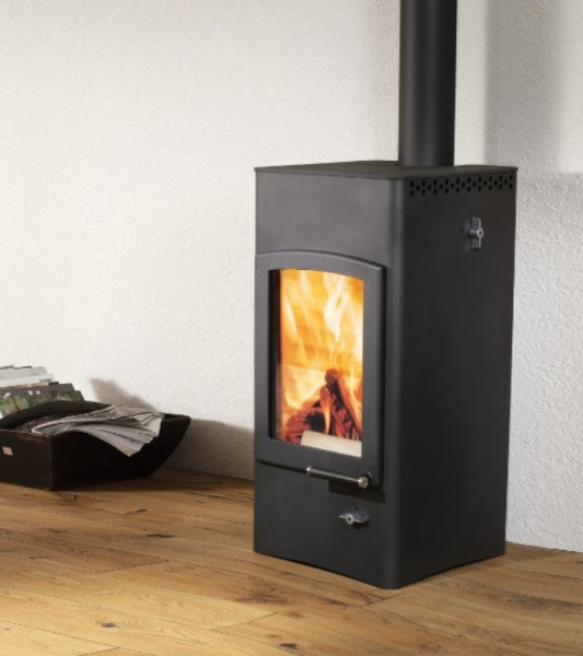 Austroflamm Lucy Cook 8Kw Wood Burner
