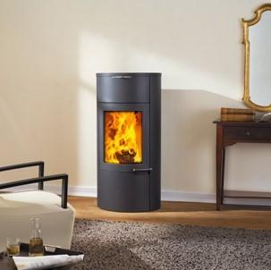 Austroflamm Uno Xtra 9Kw Wood Burner