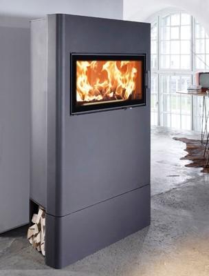 Austroflamm Jess Xtra 11Kw Wood Burner