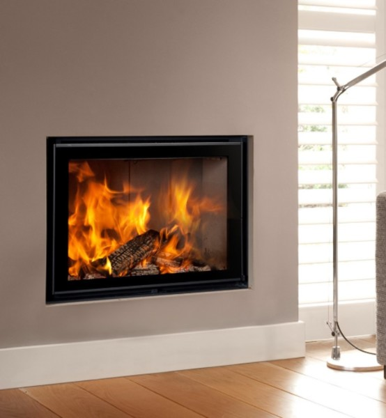 Energa 70/55 20Kw Bulit-In Wood Burner