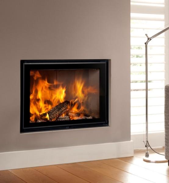 Energa 70/55 20Kw Bulit-In Wood Burner