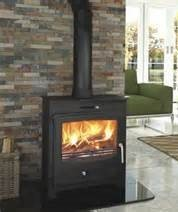 Hestia 7 7Kw Wood Burner