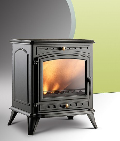 Altea 8Kw Wood Burner
