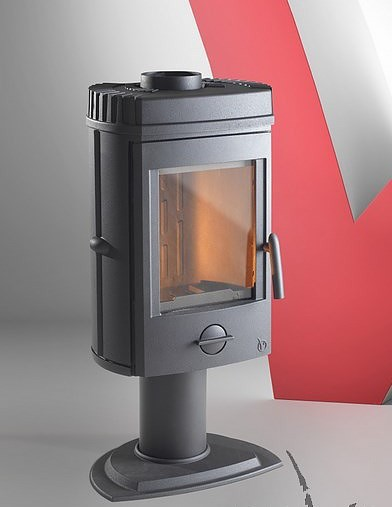 Mesnil 8Kw Wood Burner