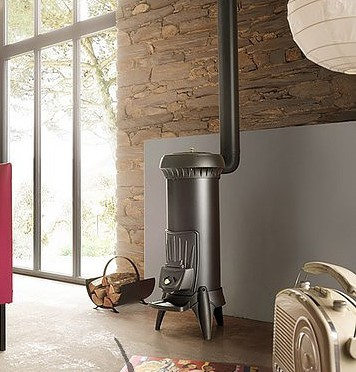Sorel 8Kw Wood Burner