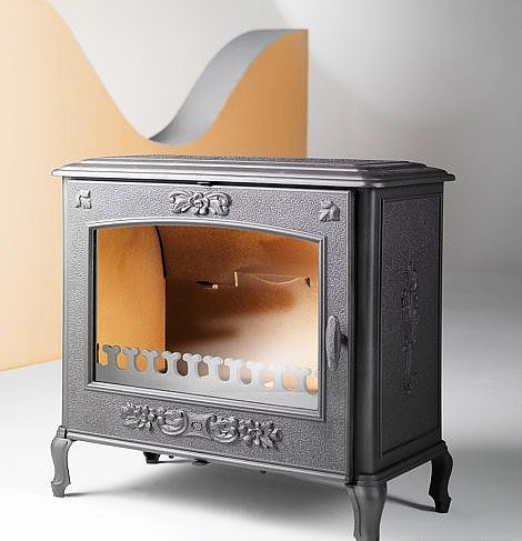 Regent 9Kw Wood Burner