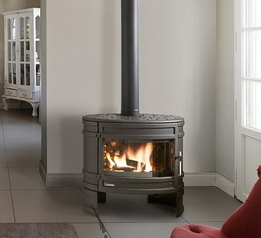 Angor 12Kw Wood Burner