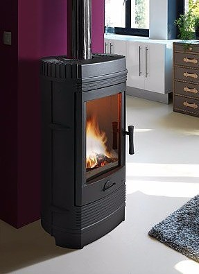 Gomont 12Kw Wood Burner