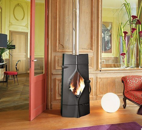 Presage 14Kw Wood Burner