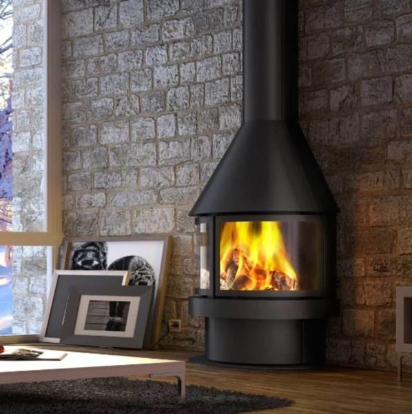 Rocal Aitana 20Kw Wood Burner