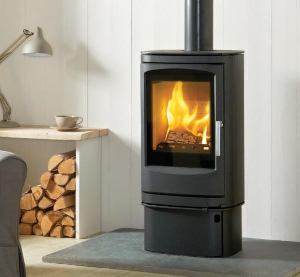 Varde Ovne Fuego 1 7Kw Wood Burner