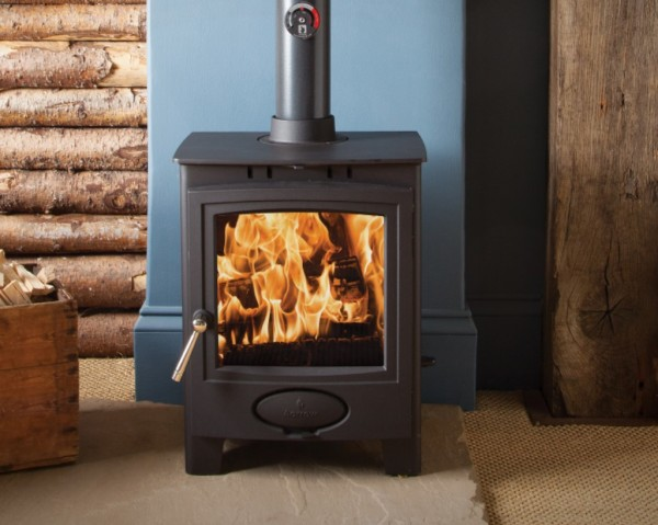 Aarrow Ecoburn Plus 5 from £2145.00