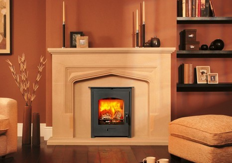 Newbourne 60 Convector Inset From £2295.00