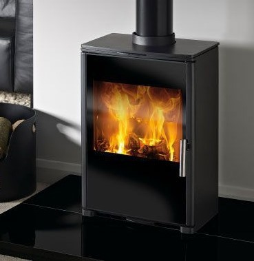 Triton 450 Glass From £2545.00