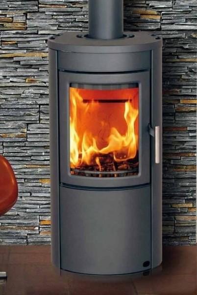 Heta Scanline 500 5Kw Wood Burner