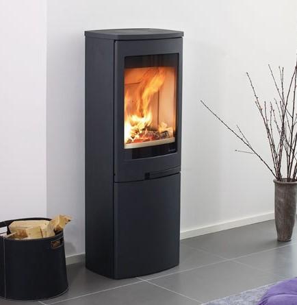 Nordpeis Duo 5 5Kw Wood Burner