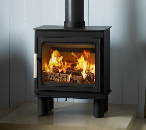 Nordpeis Bergen 5Kw Wood Burner