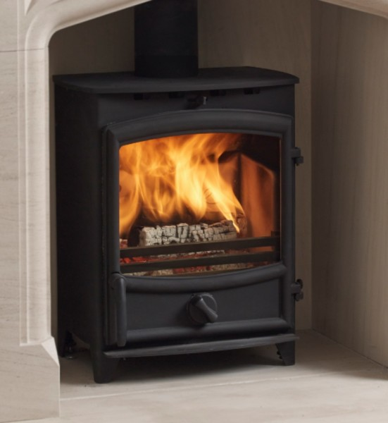 Fireline FX5W 5Kw Multi Fuel