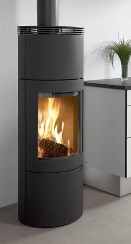 Westfire Uniq 28 4.4Kw Wood Burner