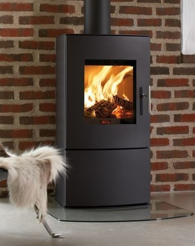Westfire Uniq 19 5Kw Wood Burner