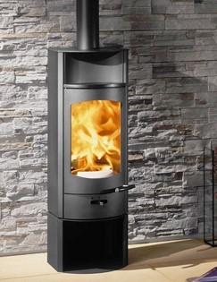 Austroflamm Flok 6Kw Wood Burner