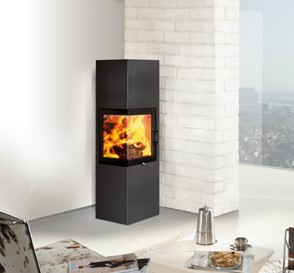 Austroflamm Slim 2 6Kw Wood Burner