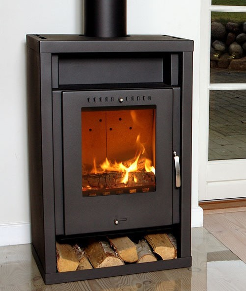 Aduro Asgard 2 7Kw Wood Burner