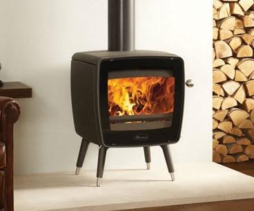 Dovre Vintage 35 7Kw Wood Burner