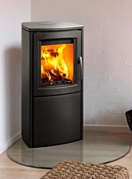 Varde Ovne Aura 2 7Kw Wood Burner