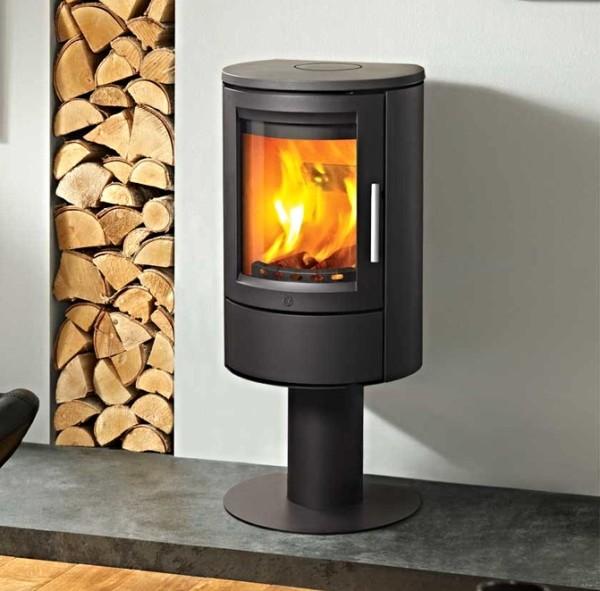 Varde Ovne Aura 11 7Kw Wood Burner
