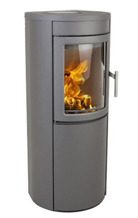 Scanline 510 5Kw Wood Burner