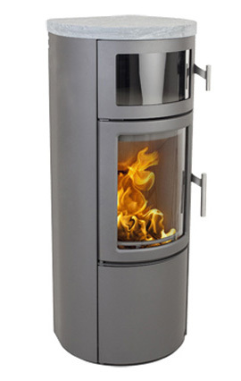 Scaline 520 5Kw Wood Burner