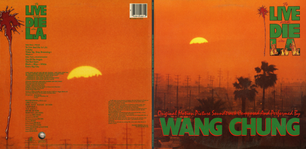 Wang Chung - To Live and Die in LA