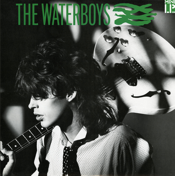 The Waterboys - The Waterboys Mini LP