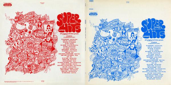 Super Stars Super Hits