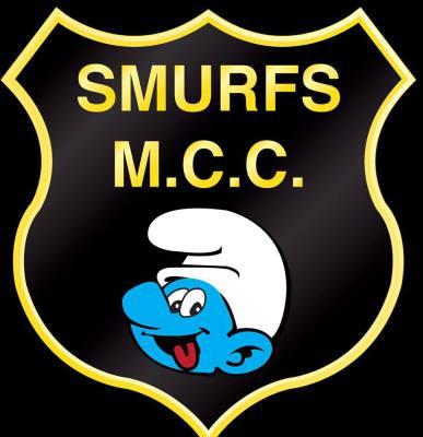 Smurfs MCC Rally 2016