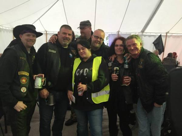 Firebird rally 2015