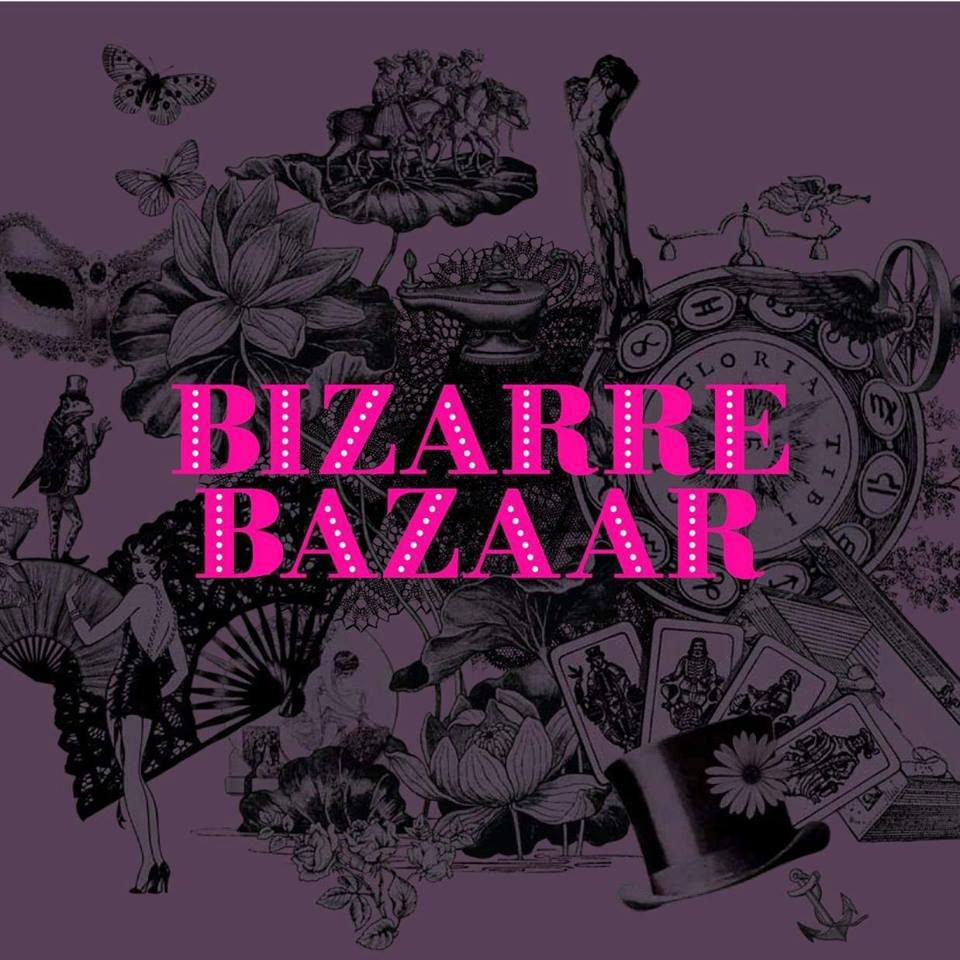 ManCave Chicago Goes to the Bizarre Bazaar: LOVE FEST EDITION