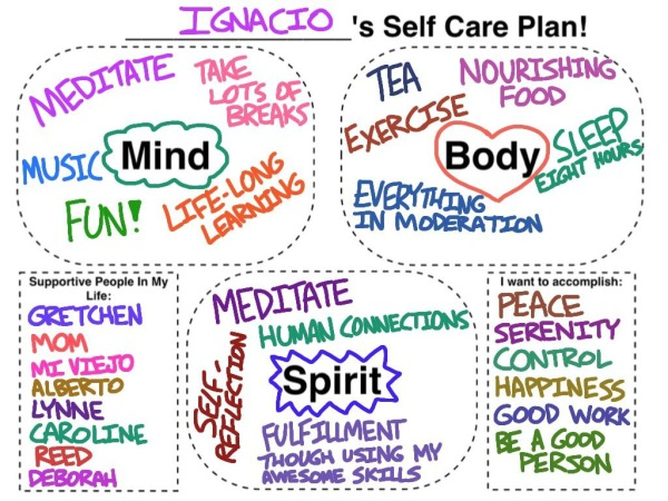 ManCave Chicago: F#ck Your Feelings 2nd Friday, A Rotating Activity Jubilee: Self Care Skill Share
