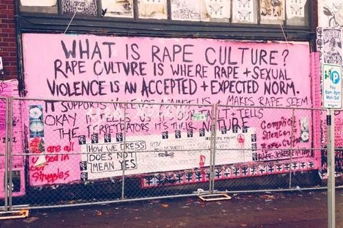 ManCave Chicago Joins SlutWalk